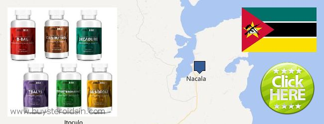 Where to Buy Steroids online Nacala, Mozambique