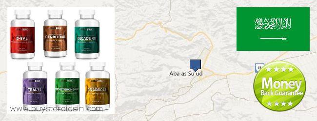 Where to Buy Steroids online Najran, Saudi Arabia