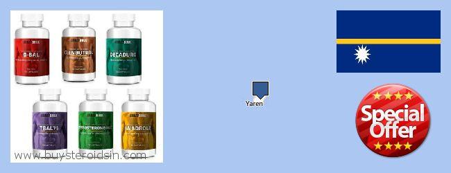 Where to Buy Steroids online Nauru