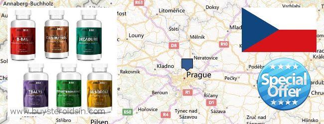 Where to Buy Steroids online Prague, Czech Republic