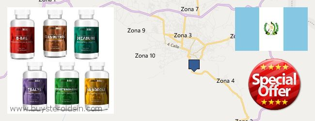 Where to Buy Steroids online Quetzaltenango, Guatemala