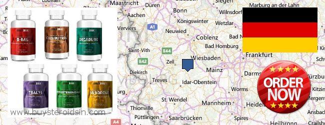 Where to Buy Steroids online Rheinland-Pfalz, Germany