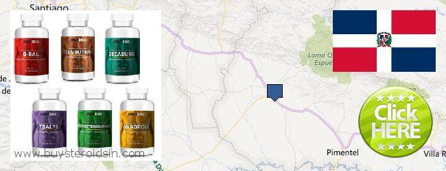 Where to Buy Steroids online San Francisco de Macoris, Dominican Republic