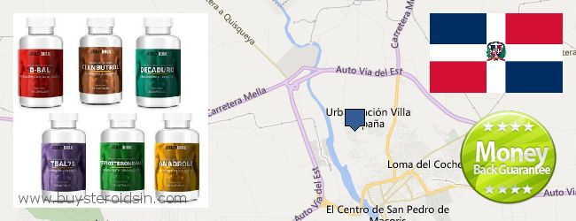 Where to Buy Steroids online San Pedro de Macoris, Dominican Republic