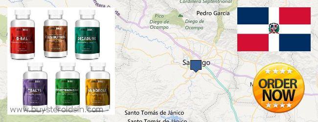 Where to Buy Steroids online Santiago de los Caballeros, Dominican Republic