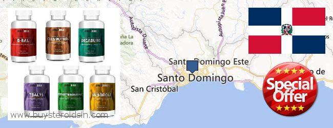 Where to Buy Steroids online Santo Domingo, Dominican Republic