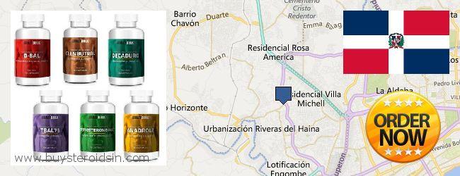 Where to Buy Steroids online Santo Domingo Oeste, Dominican Republic