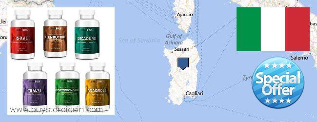 Where to Buy Steroids online Sardegna (Sardinia), Italy