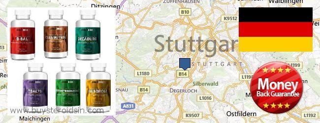 Where to Buy Steroids online Stuttgart, Germany
