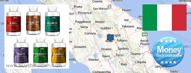 Where to Buy Steroids online Umbria, Italy