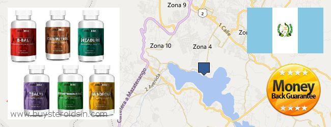 Where to Buy Steroids online Villa Nueva, Guatemala