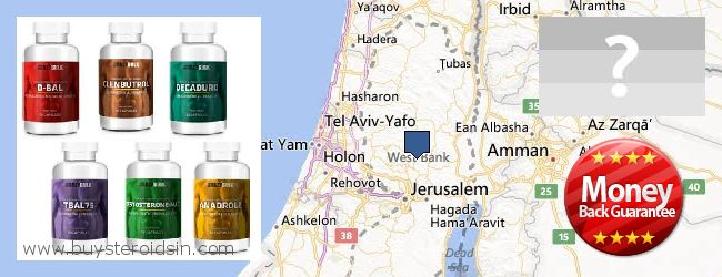 Where to Buy Steroids online West Bank