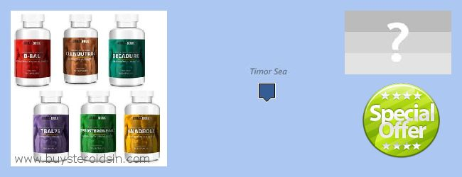 Var kan man köpa Steroids nätet Ashmore And Cartier Islands