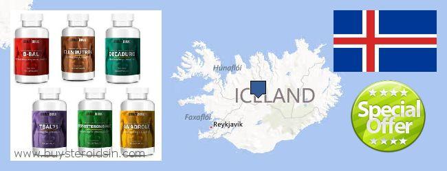 Var kan man köpa Steroids nätet Iceland