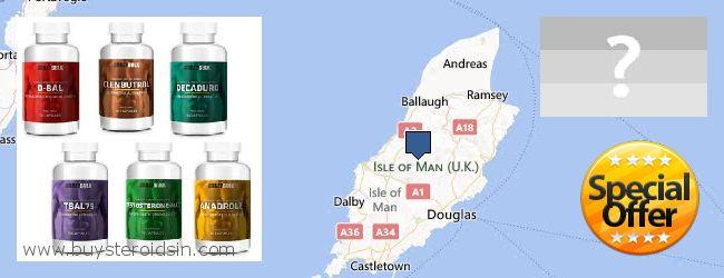 Var kan man köpa Steroids nätet Isle Of Man