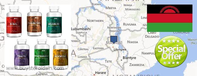 Var kan man köpa Steroids nätet Malawi