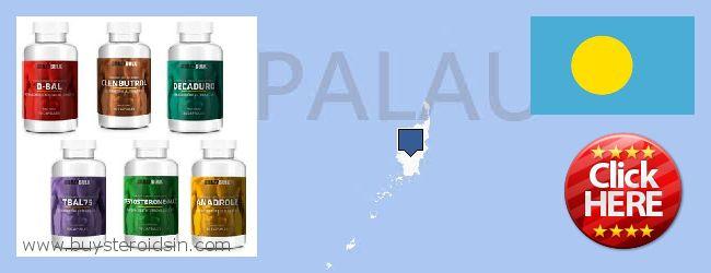 Var kan man köpa Steroids nätet Palau