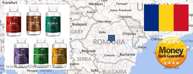 Var kan man köpa Steroids nätet Romania
