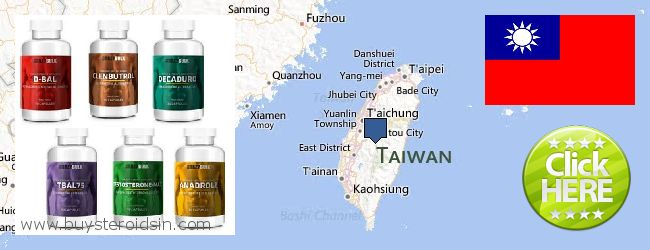 Var kan man köpa Steroids nätet Taiwan