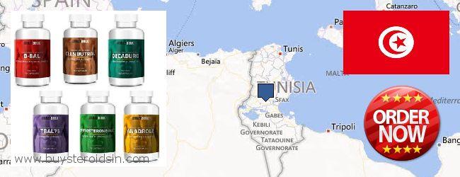 Var kan man köpa Steroids nätet Tunisia