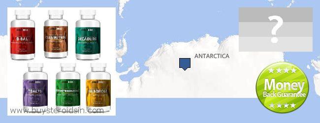 Wo kaufen Steroids online Antarctica
