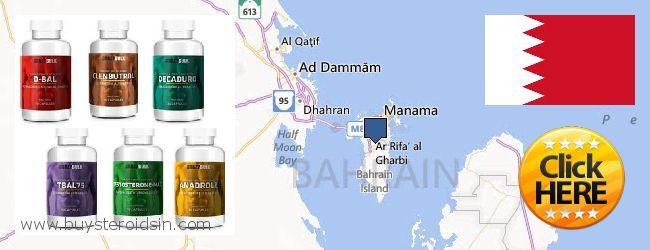 Wo kaufen Steroids online Bahrain