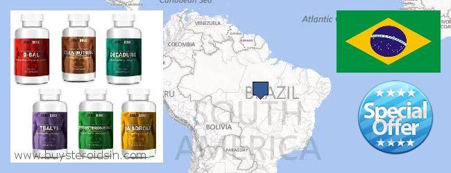 Wo kaufen Steroids online Brazil