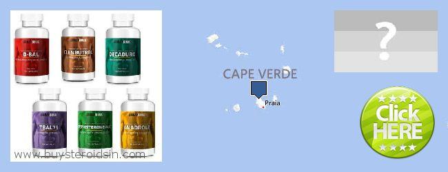 Wo kaufen Steroids online Cape Verde