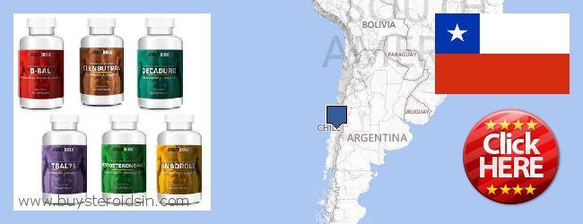 Wo kaufen Steroids online Chile