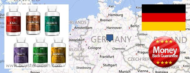 Wo kaufen Steroids online Germany