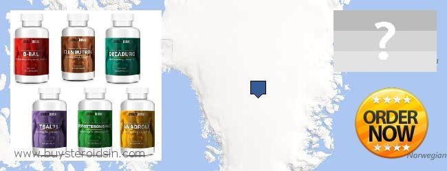 Wo kaufen Steroids online Greenland