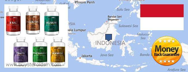 Wo kaufen Steroids online Indonesia
