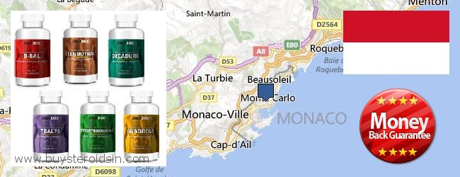 Wo kaufen Steroids online Monaco
