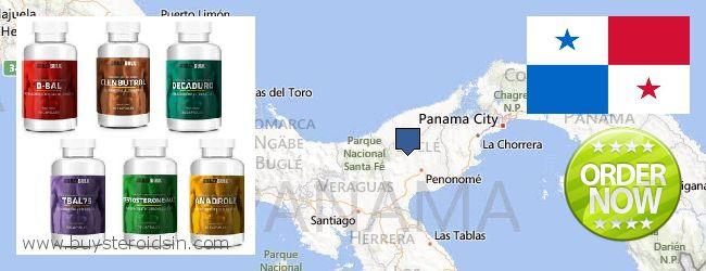 Wo kaufen Steroids online Panama