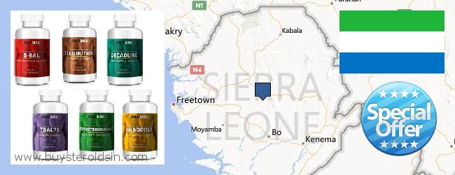 Wo kaufen Steroids online Sierra Leone