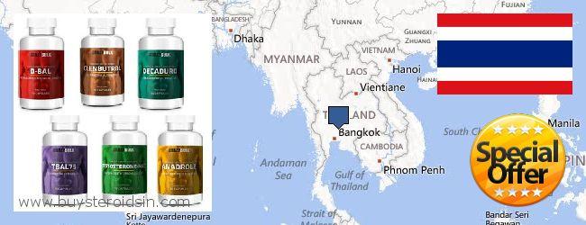 Wo kaufen Steroids online Thailand