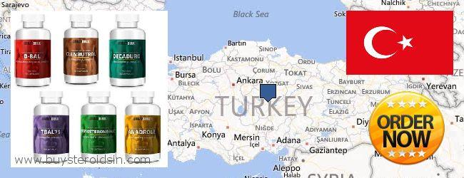 Wo kaufen Steroids online Turkey
