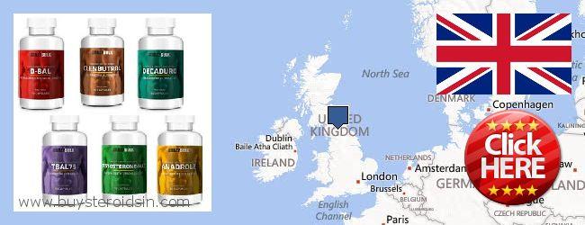 Wo kaufen Steroids online United Kingdom