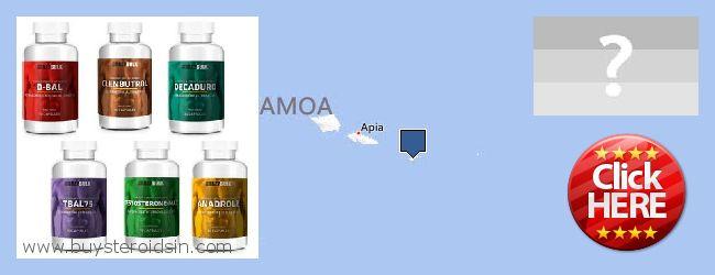 Waar te koop Steroids online American Samoa