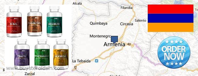 Waar te koop Steroids online Armenia