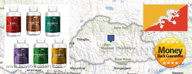Waar te koop Steroids online Bhutan