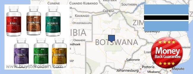 Waar te koop Steroids online Botswana
