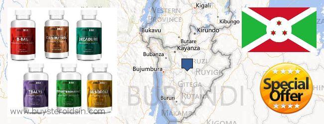 Waar te koop Steroids online Burundi
