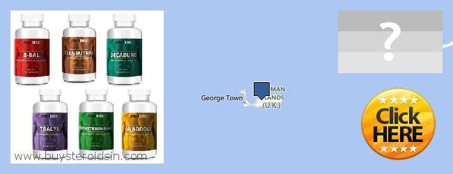 Waar te koop Steroids online Cayman Islands