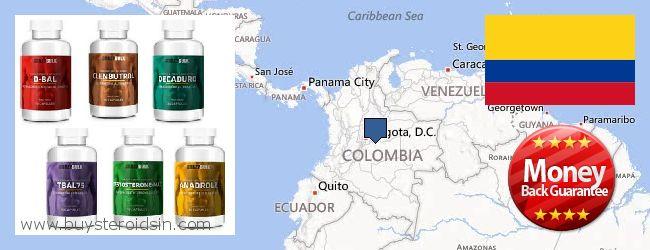 Waar te koop Steroids online Colombia