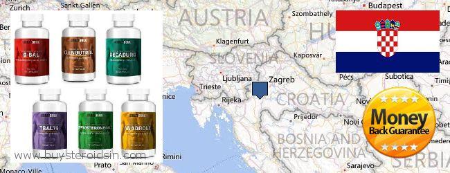 Waar te koop Steroids online Croatia
