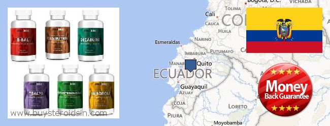 Waar te koop Steroids online Ecuador