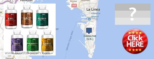 Waar te koop Steroids online Gibraltar