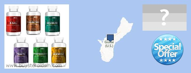 Waar te koop Steroids online Guam