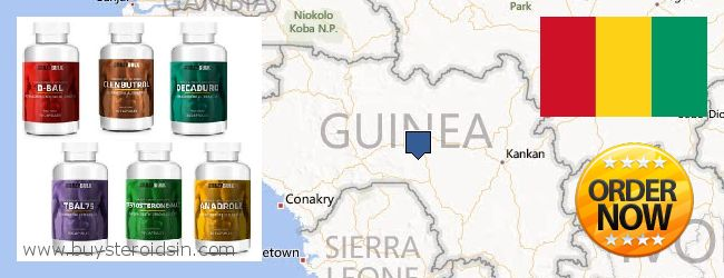 Waar te koop Steroids online Guinea